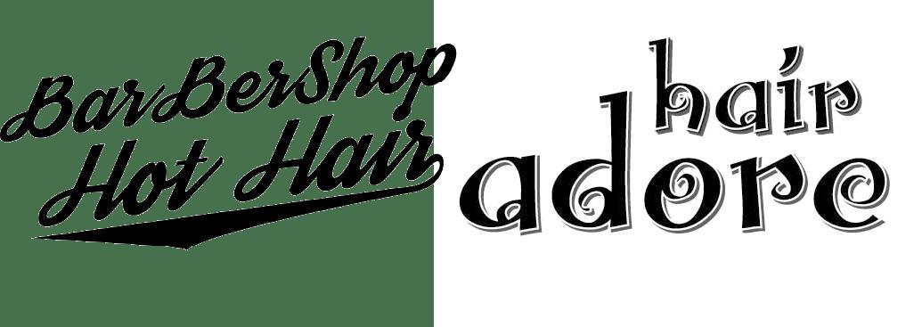 手稲区星置の理容室ホットヘアー&美容室ヘアーアドレ